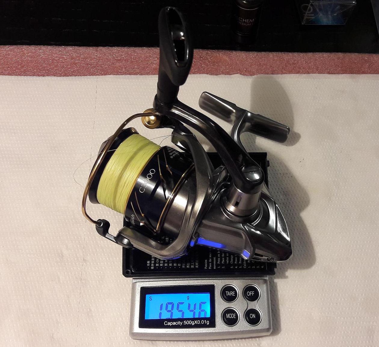 Shimano Vanquish FA fishing reel review - Get the reel