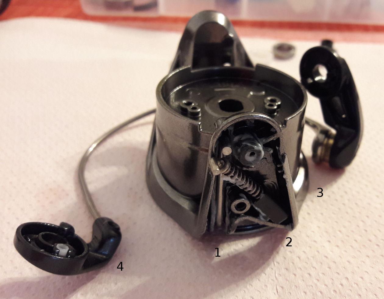 Shimano Stradic CI4+ FB fishing reel review - Get the reel